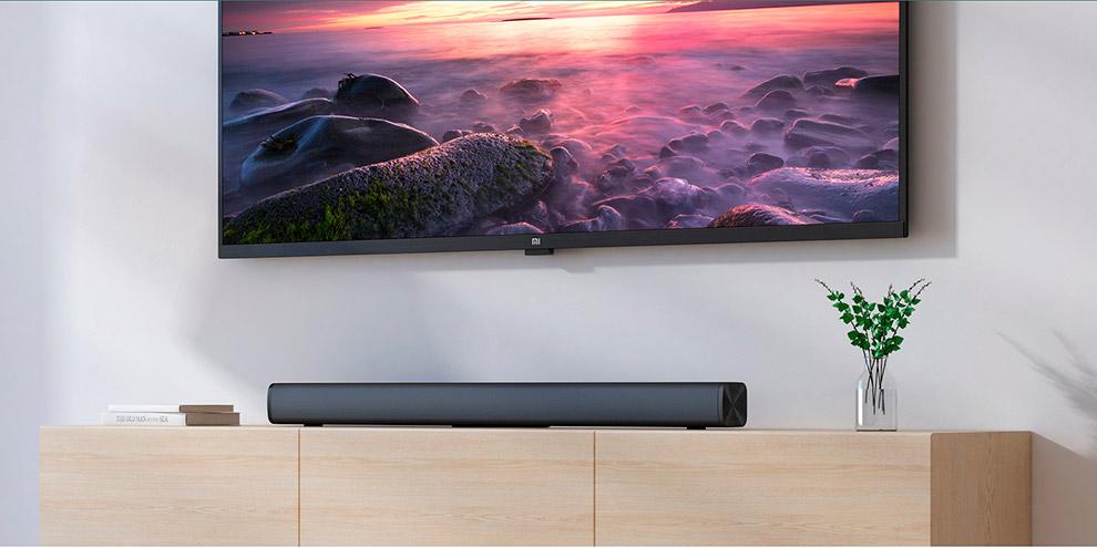 Xiaomi Redmi TV Soundbar Black MDZ-34-DA - LABLAAB.COM