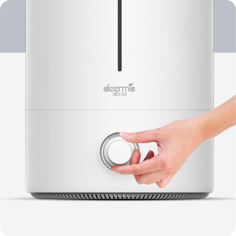 Увлажнитель воздуха Xiaomi Dreema Air Humidifier DEM-F628