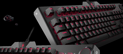 Xiaomi Blasoul Y520 Professional Gaming Keyboard Youth version